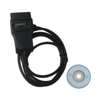HDS Cable OBD2 Diagnostic Cable Free Shipping