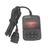 original Launch Creader CR-HD heavy duty code scanner online update