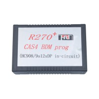 R270+ BDM Programmer for BMW CAS4