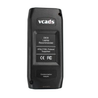 [Ship from UK ] VCADS Pro 2.40 Truck Diagnostic Tool for Volvo