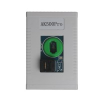 AK500Pro AK500 PRO Super Key Programmer Without Remove ESL ESM ECU for Mercedes Benz