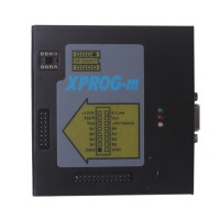 New XPROG-M V5.0 XPROG-M On-board Programming X-PROG-M V5.0 Free shipping