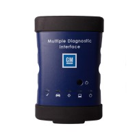 GM MDI Multiple Diagnostic Interface without WIFI card