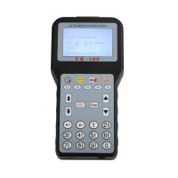 CK-100 Auto Key Programmer V46.02 SBB The Latest Generation mit 1024 Tokens