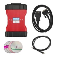 V145 New Release VCM2 for LandRover & Jaguar and MAZDA 2 in 1