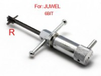 JUWEL new conception pick tool (Right side)FOR JUWEL 6BIT