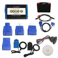 FVDI 2 Commander For Bmw and MINI (V10.4) mit Software