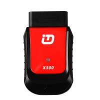 XTUNER X500 X500+ Bluetooth Special Function Diagnostic Tool works with Andriod Phone/Pad