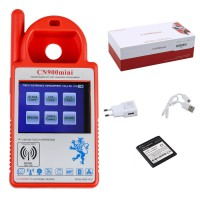 (Ship from UK)Smart CN900 Mini Transponder Key Programmer Mini CN900 (Available for Booking Now)