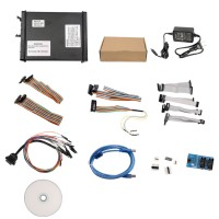 (828 Sale)V2.25 KTAG ECU Programming Tool Master Version Firmware V7.020 with Unlimited Token