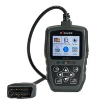 Car OBDII Code Scanners