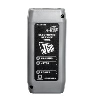 Electronic Service Tool Diagnostic Interface for JCB