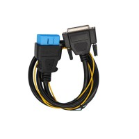 OBD Connection Cable for CGDI Prog MB Benz Key Programmer