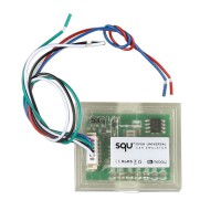 [Ship from UK] SQU OF68 Universal Car Emulator Mini Parts Big Works Ship from UK