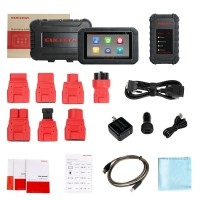 Original EUCLEIA TabScan S7D Auto Intelligent Dual-mode Diagnostic System