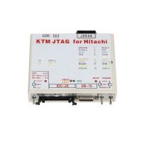 KTM FLASH KTMFLASH Car ECU Programmer Supports V-A-G DQ200 DQ250 Infineon Bosch with Dialink J2534 cable