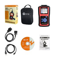 KZYEE KC301 OBDII / CAN SCAN TOOL Free Shipping