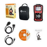KZYEE KC201 OBDII CAN SCAN TOOL Free Shipping