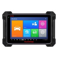 Autel MaxiCOM MK908P Full System Diagnostic Tool with J2534 ECU Programming Multi-Language Free Shipping