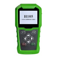 (Ship from UK)OBDSTAR H105 Hyundai/Kia Auto Key Programmer Support All Series Models Pin Code Reading