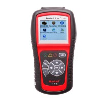 [Ship from UK No Tax]Original  Autel AutoLink AL519 OBDII&CAN SCAN TOOL Free Shipping