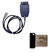 Diatronik SRS+DASH+CALC+EPS OBD Tool with USB Dongle for Win7 Win10 Support All Renesas and Infineon via OBD2