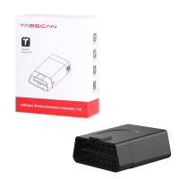 Tabscan T1 Bluetooth OBDII Scan Tool for Android Portable Smart Diagnostic Box