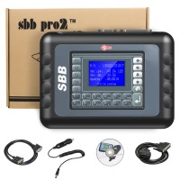 [Ship from UK] SBB key programmer release V33
