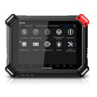 Original XTOOL X-100 PAD2 Pro  Key Programmer Special Functions Expert  Full Version  with V-W 4th & 5th IMMO