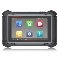EUCLEIA TabScan S8 Pro Automotive Intelligent Dual-mode Diagnostic System Kostenloses Online-Update Supports Vehicle Doip