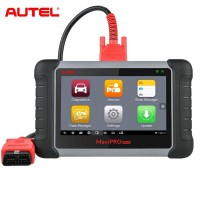 Autel MaxiPro MP808K OBDII Diganostic Tool MP808 Car Scanner with Bi-Directional Control Key Coding (Same as DS808)