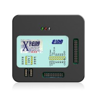 (Ship from UK)Latest Version X-PROG Box ECU Programmer XPROG-M V5.60 with USB Dongle