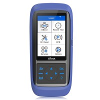 NEW XTOOL X300P Auto Diagnostic Tool Automatic Scanner Update Online