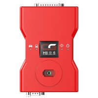 CGDI Prog MB Benz Key Programmer Support Online Password Calculation Get 1pc CGDI MB Be Key and 1 Free Token
