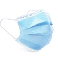 Hang-on Ear  Disposable Face Mask 25 PACK
