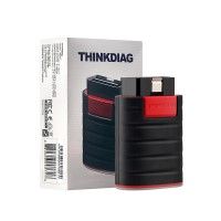 Launch Thinkdiag OBD2 full system Power than X431 easydiag Diagnostic Tool with 1 Free Software Free Shipping
