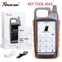 XHORSE Key Tool MAX Remote and Chip Generator