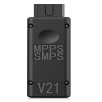 MPPS V21 MAIN + TRICORE + MULTIBOOT with Breakout Tricore Cable Free Shipping