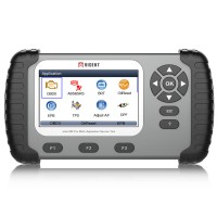 VIDENT iAuto 702 Pro Multi-applicaton Service Scanner Support ABS/SRS/EPB/DPF With 19 Maintenances 3 Years Free Update Online
