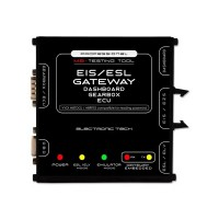 New EZS/EIS ELV/ESL Dash Gateway ECU IMMO Super Tester - Support FBS4 ECU No
