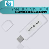 Bluetooth Adapter for Yanhua Mini ACDP