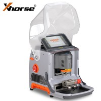 (Ship from UK)Xhorse Condor MINI Plus Cutting Machine