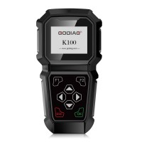 GODIAG K100 CHRYSLER/JEEP Hand-held key Programming Free Shipping