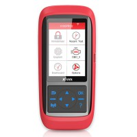 XTOOL X100 Pro OBD2 Auto Key Programmer With EEPROM Adapter