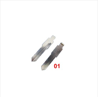 Key Blade for VW Jetta 10pcs/lot