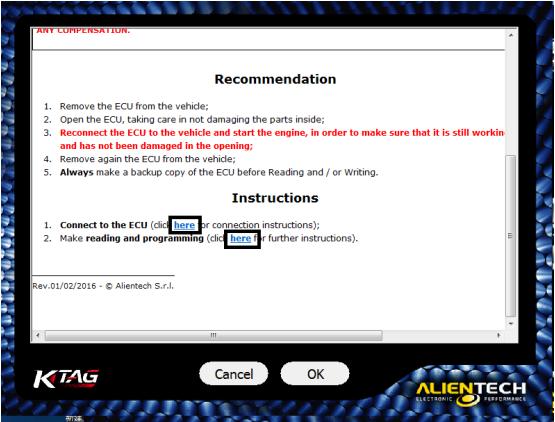 [Ship from UK] V2 25 KTAG ECU Programming Tool Master Version Firmware  V7 020 with Unlimited Token