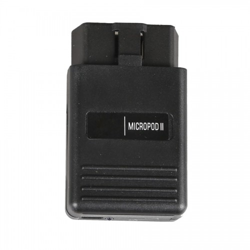 wiTech MicroPod 2 V17.04.27 for Chrysler Diagnosis & Programming 2 in 1 Multi-language