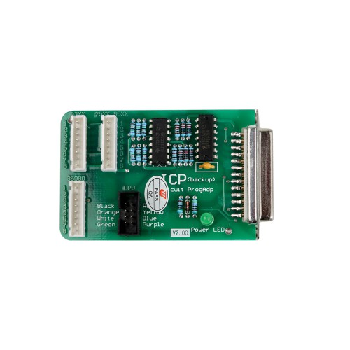 ICP Adapter for Digimaster 2/Digimaster 3
